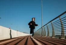 Dbaj o płuca biegając